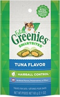 Feline Greenies™ Smartbites™ Hairball Control Treats