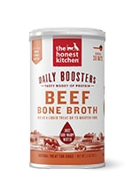 DAILY BOOSTS BEEF BONE BROTH