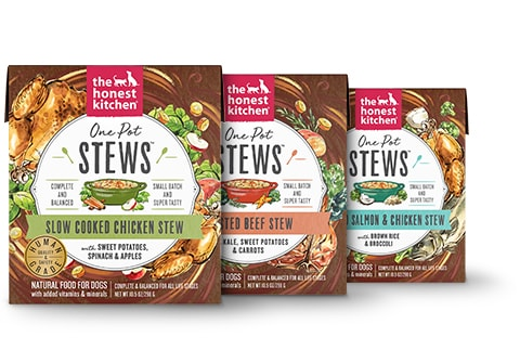 THK - Small Batch Gourmet Stews