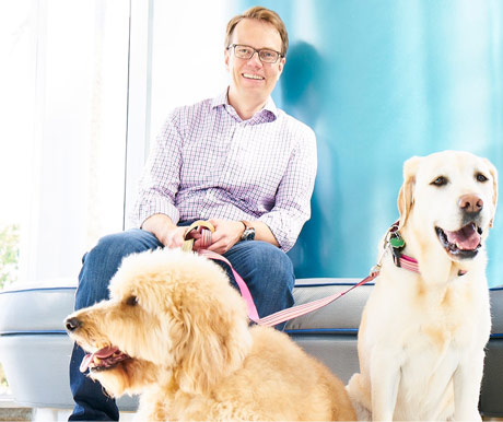 Greg Pearson - VP of Chewy Brands