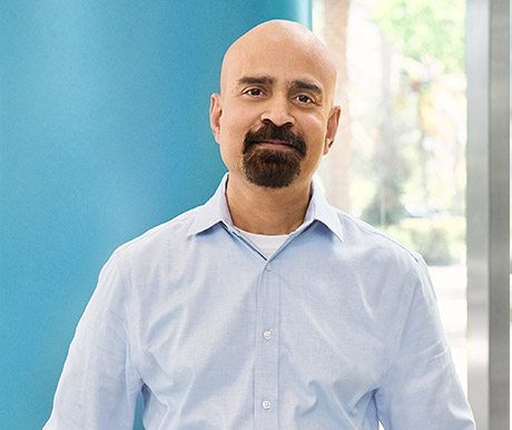 Satish Mehta - Chief Technology Officer