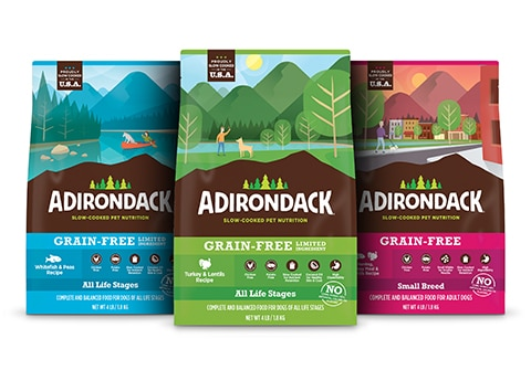 Why Grain-Free?