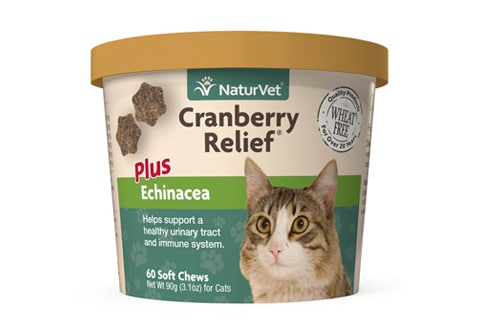 Urinary Support for Cats