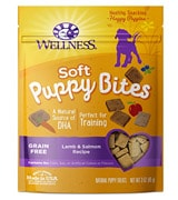 Wellness Puppy Treats