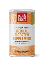 PERFECT FORM HERBAL DIGESTIVE SUPPLEMENT