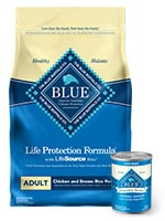 BLUE LIFE PROTECTION FORMULA
