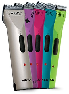 Wahl Gets It - Arco Assortment