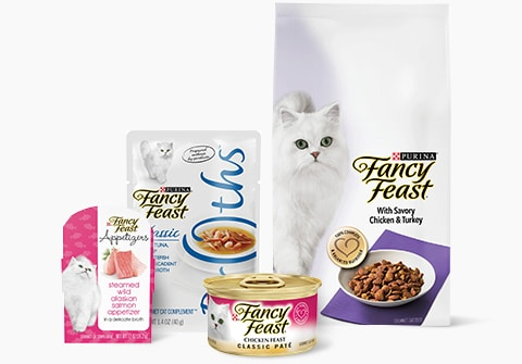 About Fancy Feast