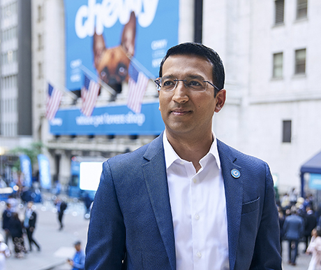 Sumit Singh - Chief Executive Officer